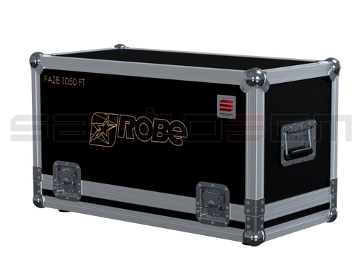 Santosom   Flight Case, Robe Faze 1050 FT