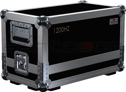 Santosom   Flight case, MARTIN Hazer Magnum 1200 Hz