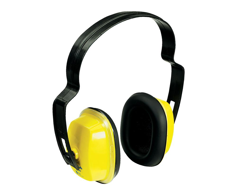 Head Face and Hearing Protection