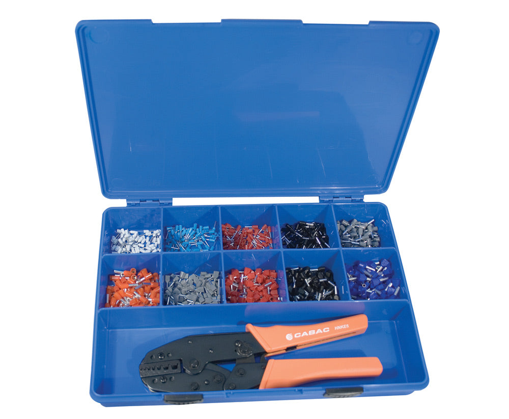 Buy Cabac Bootlace Crimper | Buy Hand Crimping Tool in online Australia |  Buy Cabac Tools in Online - Tools and Gear