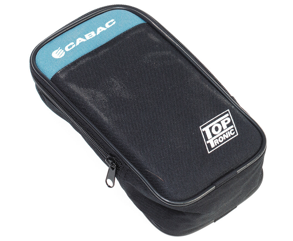 METER CARRY POUCH - SINGLE 240X125X50 - CPOUCH-1