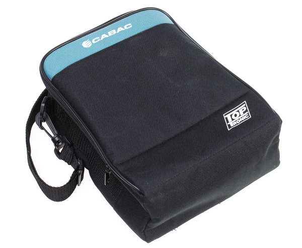 METER CARRY POUCH - DBL 250X 200X100 - CPOUCH-2
