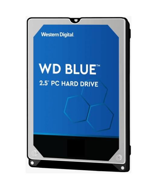 Western Digital WD Blue 1TB 2.5"