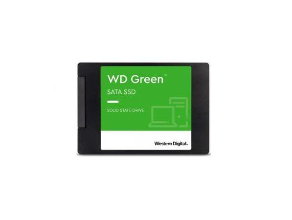 Western Digital WD Green 120GB 2.5"