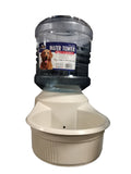 Pet Lodge Deluxe Water Tower