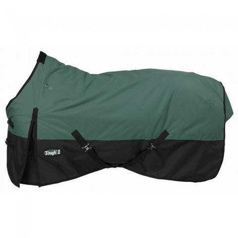 600D Waterproof Turnout Blanket