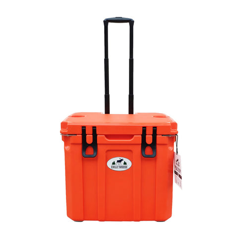 Chilly Moose- 35L Ice Box Cooler
