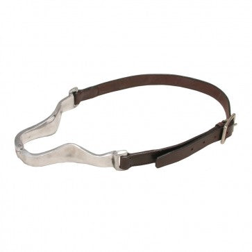 Leather Cribbing Strap