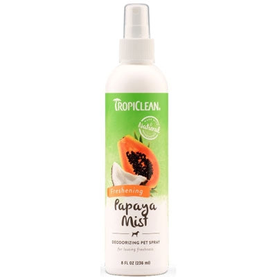 Tropiclean Deodorizing Pet Spray 8 oz