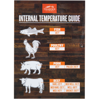 Traeger-Accesories-Temp Guide