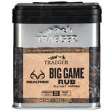 Traeger-Spices