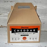 Make Cheese-Cheese Kits