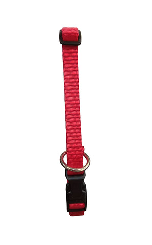 Paw Tracks Pet Gear - Adjustable Dog Collar