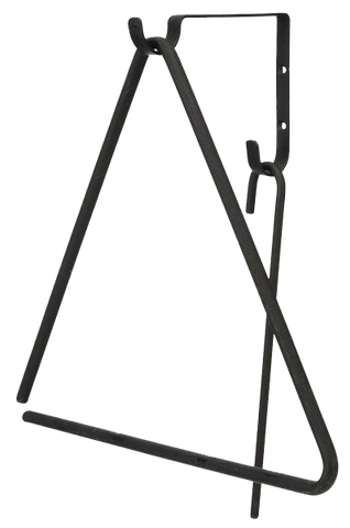 Dinner Chime -Triangle Gong with Holder