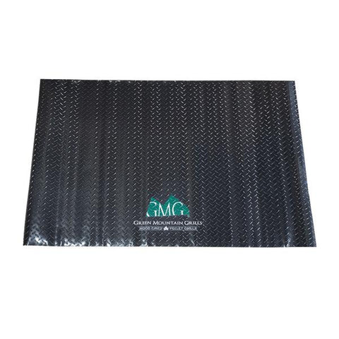Green Mountain-Logo Floor Mat