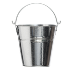 Traeger-Replacement Parts-Galvanized Grease Bucket