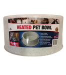 Heated Pet Bowl (1.5G)