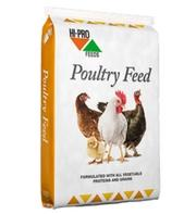 Hi-Pro 16% Poultry Grower/Finisher