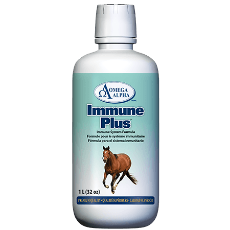 Omega Alpha-Immune Plus 1L