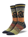 Socks-Mens-Crew