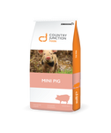CJ Mini Pig Ration-20kg