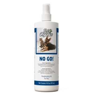 Pet Organics No Go! 16 oz
