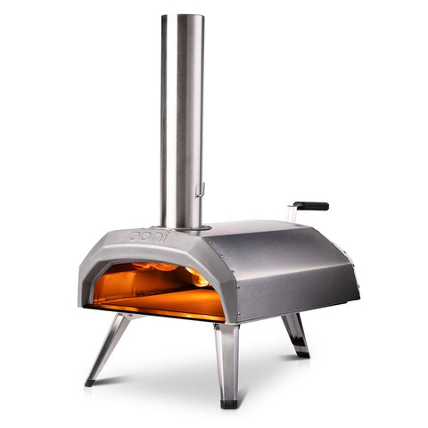 Karu Wood and Charcoal Pizza Oven
