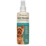 Naturvet Quiet Moments Calming Room Spray DOGS 8 oz