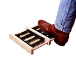 Brush Boot Cleaner