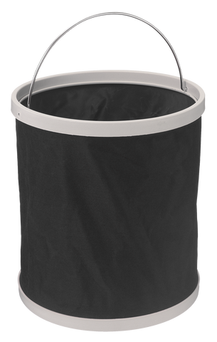 Fold up Water Bucket with Case