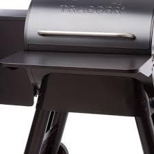 Traeger-Folding Front Shelf-Pro 022/Pro575/IW650