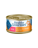 BLUE-Cat-Canned Food 3 oz