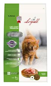 Loyall Cat Premium Total Care 3 kg