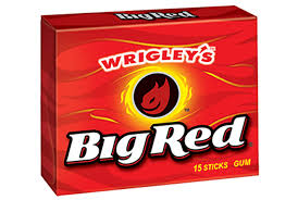 Gum-Big Red