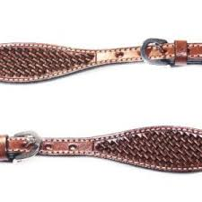 True North-Spur Straps-Basket Weave
