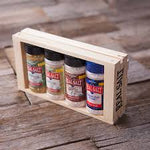 Real Salt-Seasoning Salt Gift Box