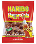 Candy Haribo Happy Cola
