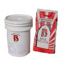 Browns Foal Milk Replacer 4kg