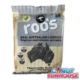 Candy-Roo's Real Australian Licorice