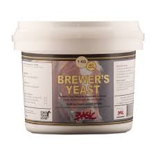 Brewers Yeast Pure 5kg