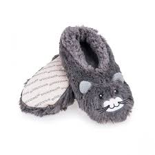Snoozies-Toddler Furry Foot Pals