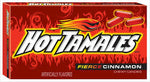 Candy-Hot Tamales