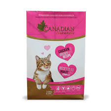 Canadian Naturals-Cat-Brown Rice and Chicken