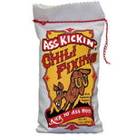 Ass Kickin Chili Fixings