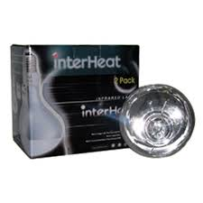 Heat Bulb 2 Pack Clear