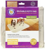 Poochpad Reusable Potty Pad Beige