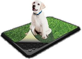 Poochpad Indoor Turf Dog Potty Connectable