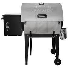 Traeger - Tailgater 20 Series Insulated Blanket