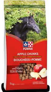 Purina Apple Chunks 1 kg