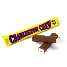 Candy Charleston Chews-Vanilla